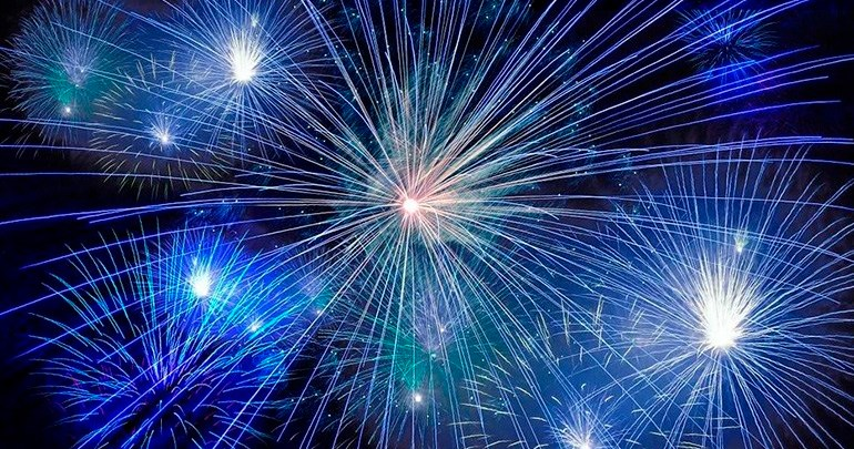 SEMA recebe 418 denúncias de fogos de artifício no Ano-Novo