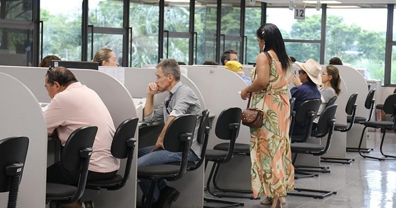 Plantão de isenção do IPTU 2020 atende 300 pessoas