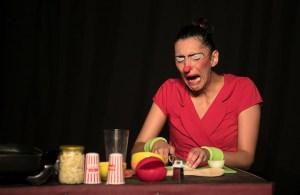 """Espetáculo """"A-laS-pi-pe-tuá!!"""" tem duas apresentações no fim de semana"""