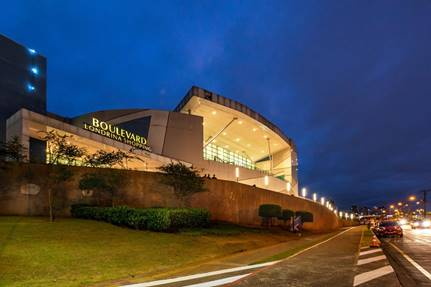 Boulevard Londrina Shopping já recicla 75% dos resíduos gerados