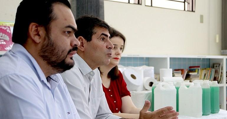 Prefeitura de Londrina anuncia medidas de proteção contra Coronavírus
