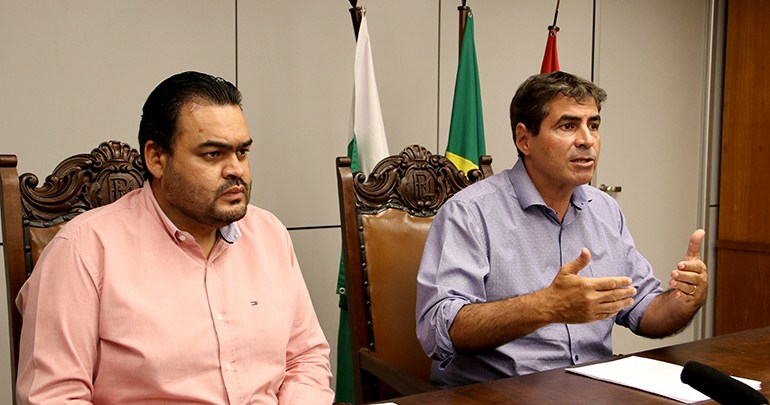 Londrina terá sete unidades exclusivas e Centro de Triagem para pacientes com suspeita de coronavírus