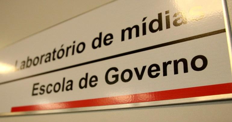 Escola de Governo abre processo seletivo para professores