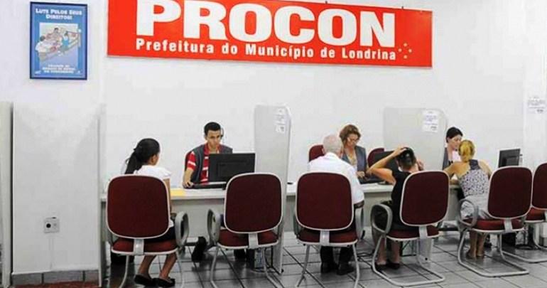 PROCON-LD realiza mudança para nova sede