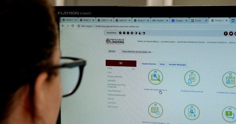 CMTU disponibiliza serviços online à população