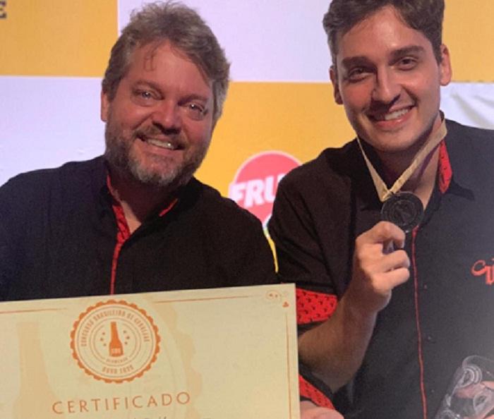Cervejaria londrinense ganha medalha de ouro em concurso nacional