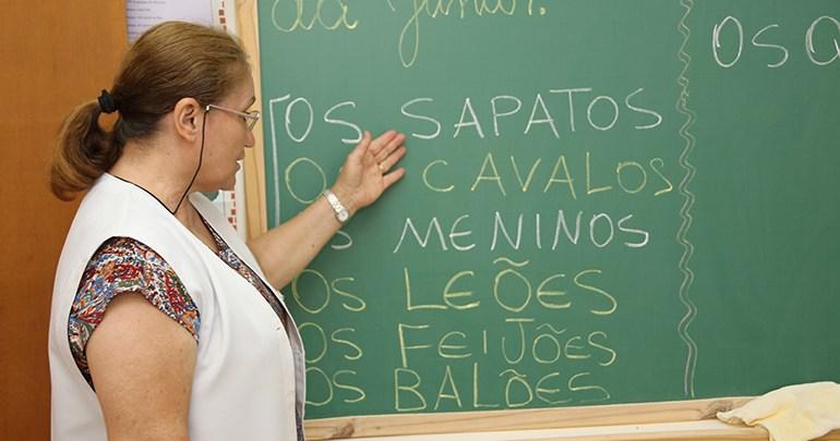 Contrato de professores temporários de Londrina é prorrogado