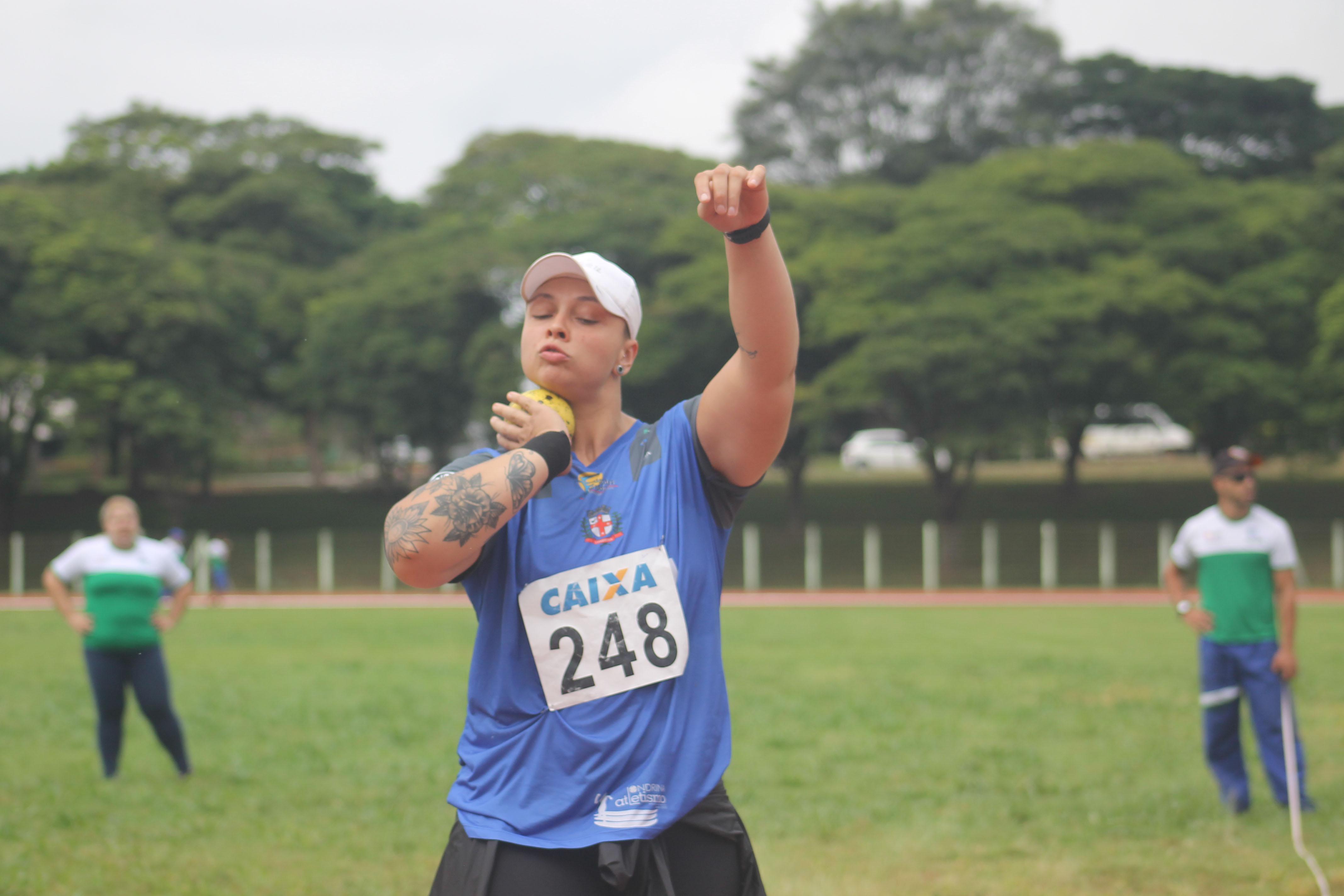 Londrina/FEL/IPEC faz balanço positivo de participação em torneio da FAP
