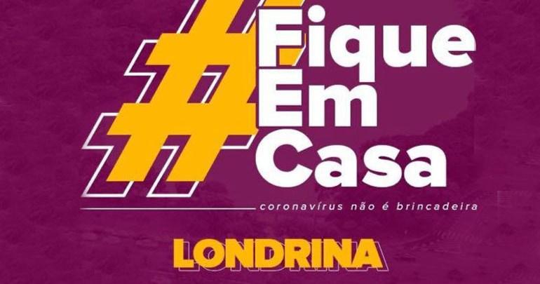 Saúde divulga novos números do coronavírus em Londrina