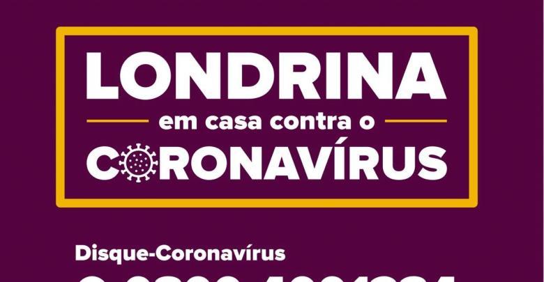 Disque-Coronavírus está disponível todos os dias da semana