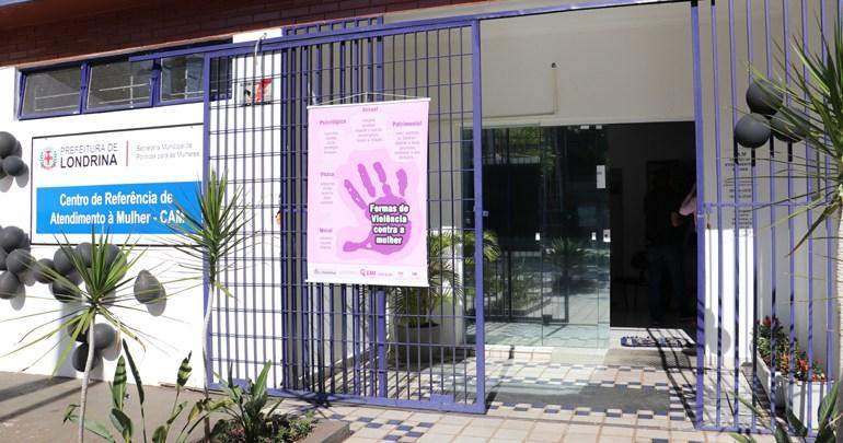 Nova sede do Centro de Atendimento à Mulher é inaugurada oficialmente