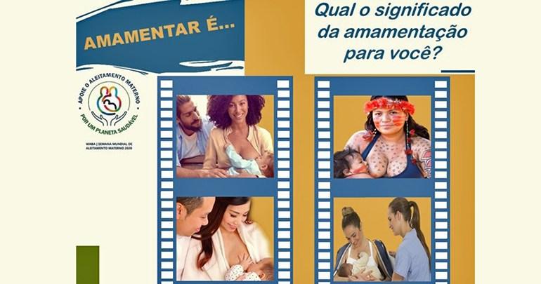 Londrina realiza ações do Agosto Azul e Dourado