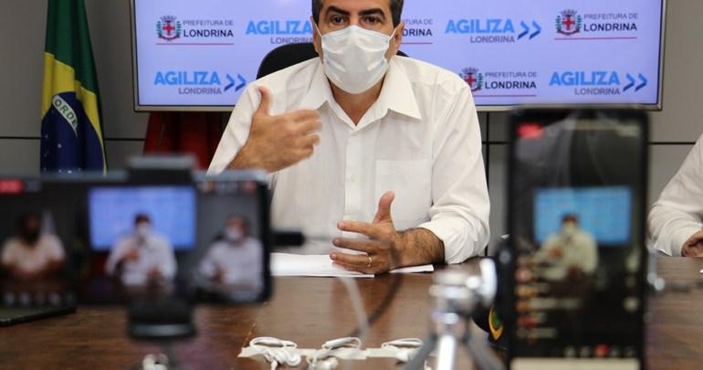 Como a burocracia vem sendo eliminada em Londrina