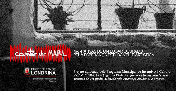 """Projeto """"Lugar de Vivências"""" lança livro em PDF"""