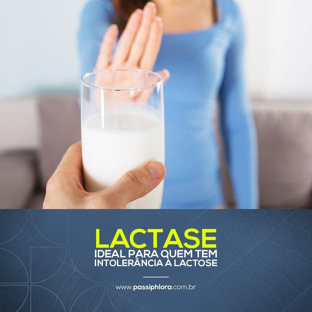 Conheça a Lactase: para quem tem intolerância à lactose