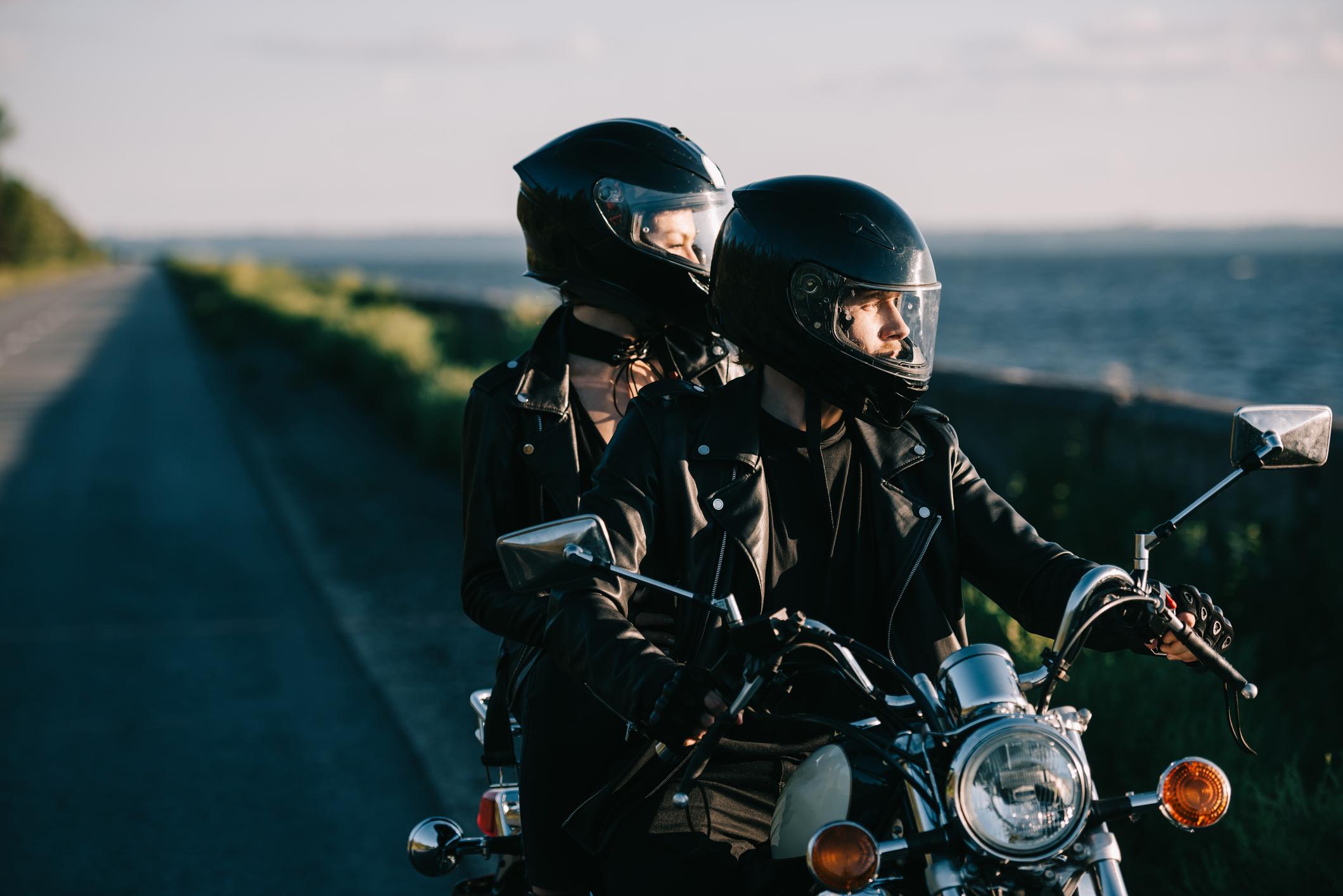 Dicas para quem vai viajar de moto pela primeira vez