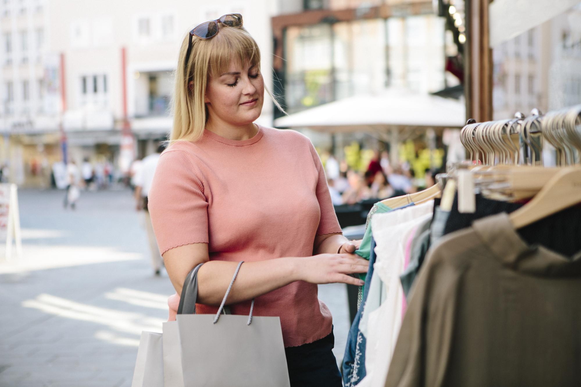 Produção e venda de roupas plus size cresce 21% nos últimos três anos