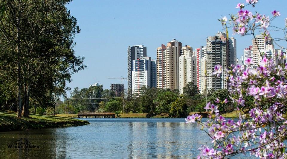 Londrina bate recorde e tem dia mais quente da história